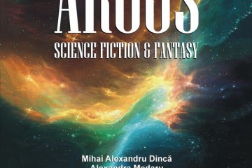 A apărut Argos Science Fiction & Fantasy Nr. 10