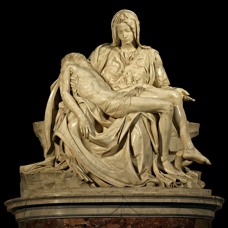800px-Michelangelo's_Pieta_5450_cut_out_black