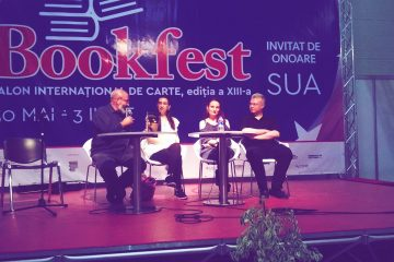 Bookfest 2018 – o cronică de eveniment